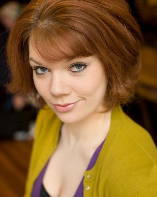 Christine Riippi  Arac