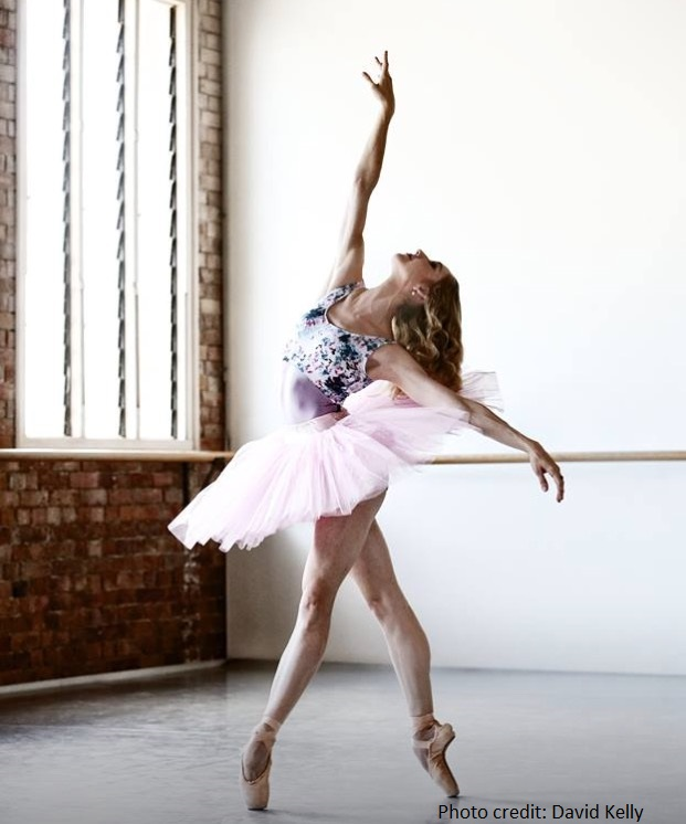 2016 - Lisa Edwards - Lisa is a classical ballet dancer who has been performing with the Queensland Ballet Company since 2004. Prior to this, Lisa was dancing and touring with Swiss and German companies.