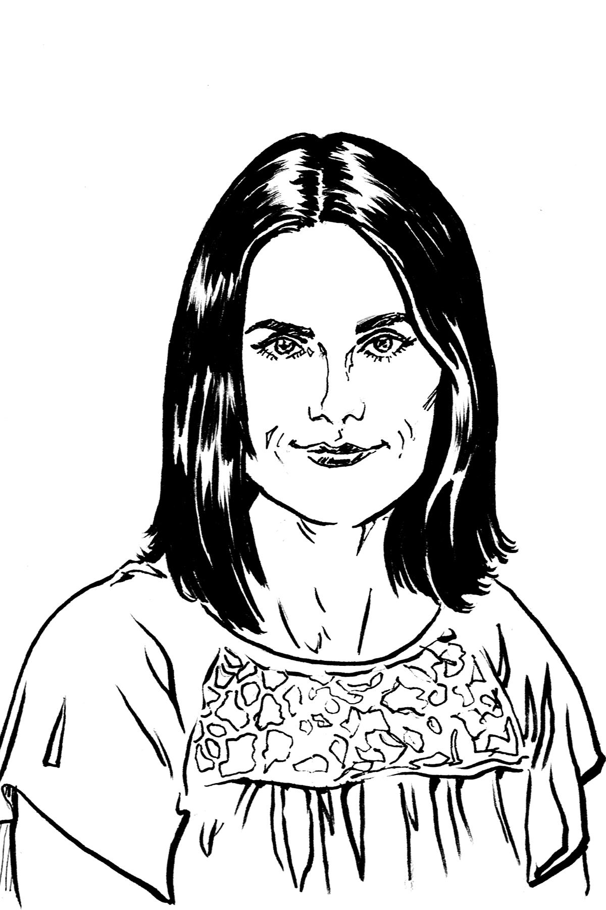 Katrina Onstad