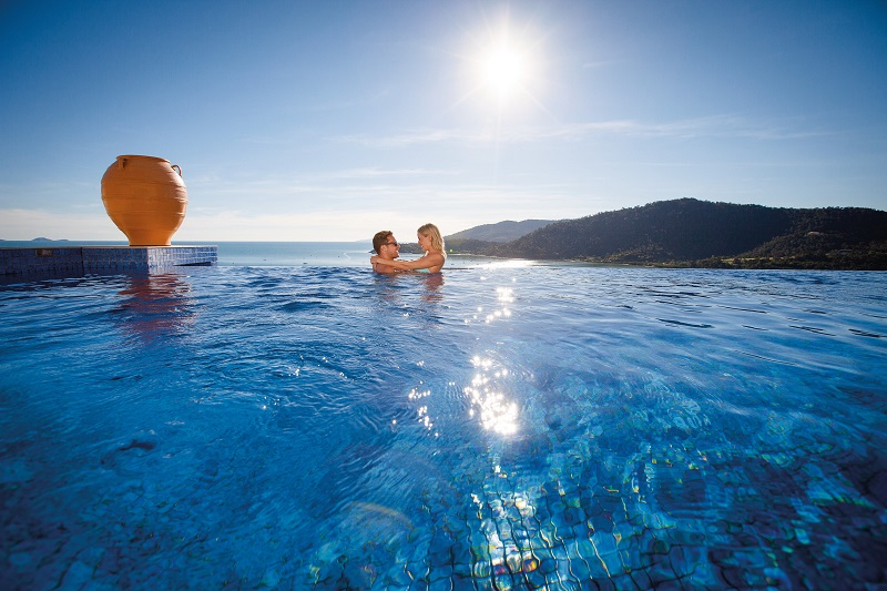 Pinnacles Resort and Spa