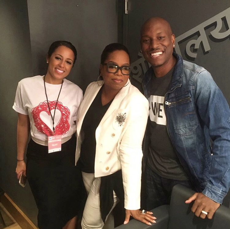 The Love Circle Foundation was founded in 2015 by writer, actor, producer, and Grammy-nominated musician Tyrese Gibson. A nationally recognized advocate for young people, Gibson has been deeply involved in the community since early in his career, acting as an ambassador and partner to organizations like Operation Hope, Communities in Schools, and UNICEF.A native of Watts, California, Gibson has been particularly committed to giving back to his own community. In partnership with the Taco Bell Foundation and Get Schooled, Gibson donated $25,000 to his alma mater of Locke High School, one of the most underserved schools in the Watts community. This contribution was critical in giving Locke students the resources necessary to graduate from high school. For the last two years, Gibson partnered with WE Day to inspire millions of young people during the televised WE Day global event.In 2000, Gibson started the Watts Foundation with the goal of increasing direct services to the young men and women of Watts, California. The foundation has since evolved into The Love Circle Foundation, and continues this early vision. Through its annual Walk A Mile In My Shoes community drives, I AM A MAN empowerment retreats, and an eventual brick & mortar center for Watts' young people, The Love Circle Foundation is helping more people dream beyond their current reality, and become better versions of themselves. - #THELOVECIRCLE