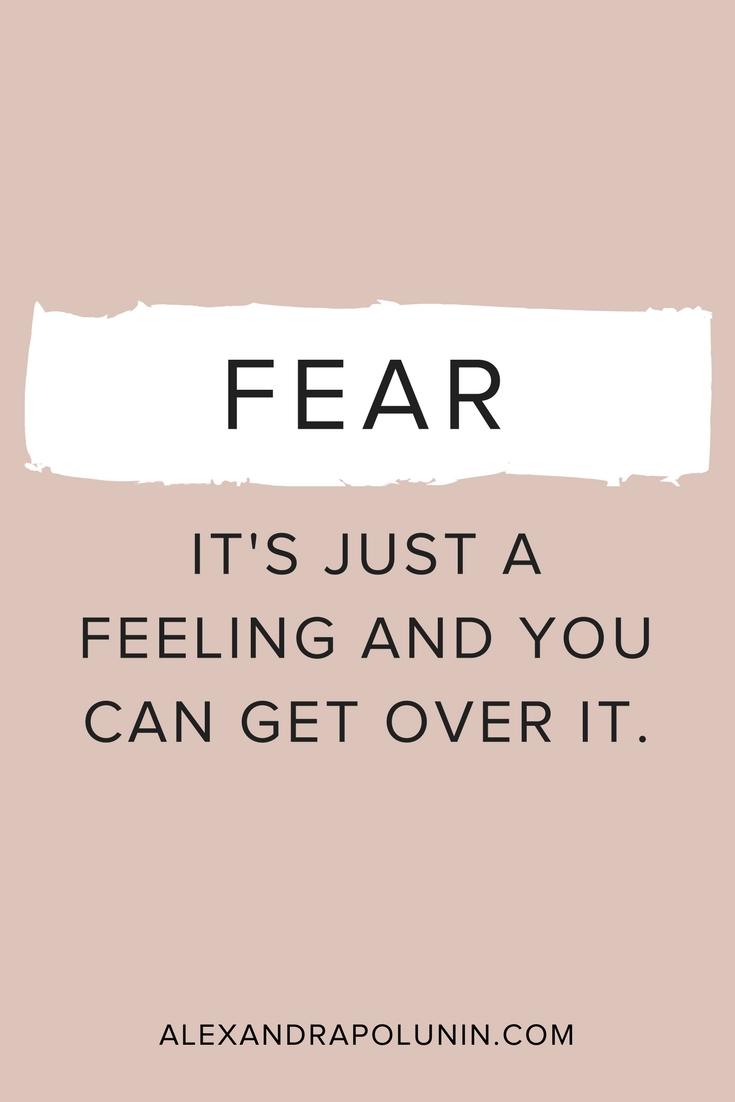 Fear it's just a feeling.jpg