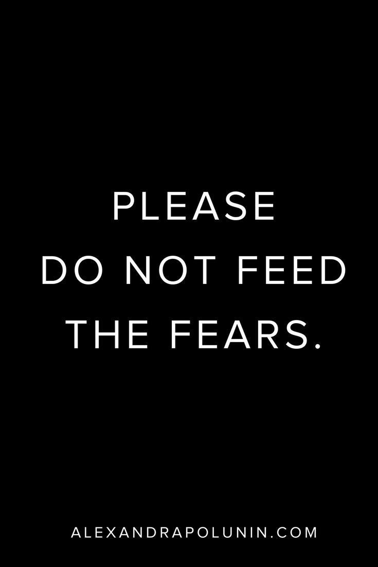 Please do not feed the fears.jpg