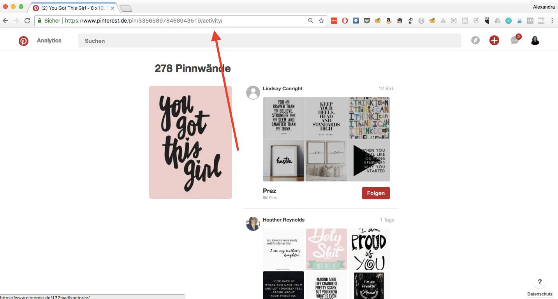 Pinterest Hacks – Wie performt mein Pin 2.png