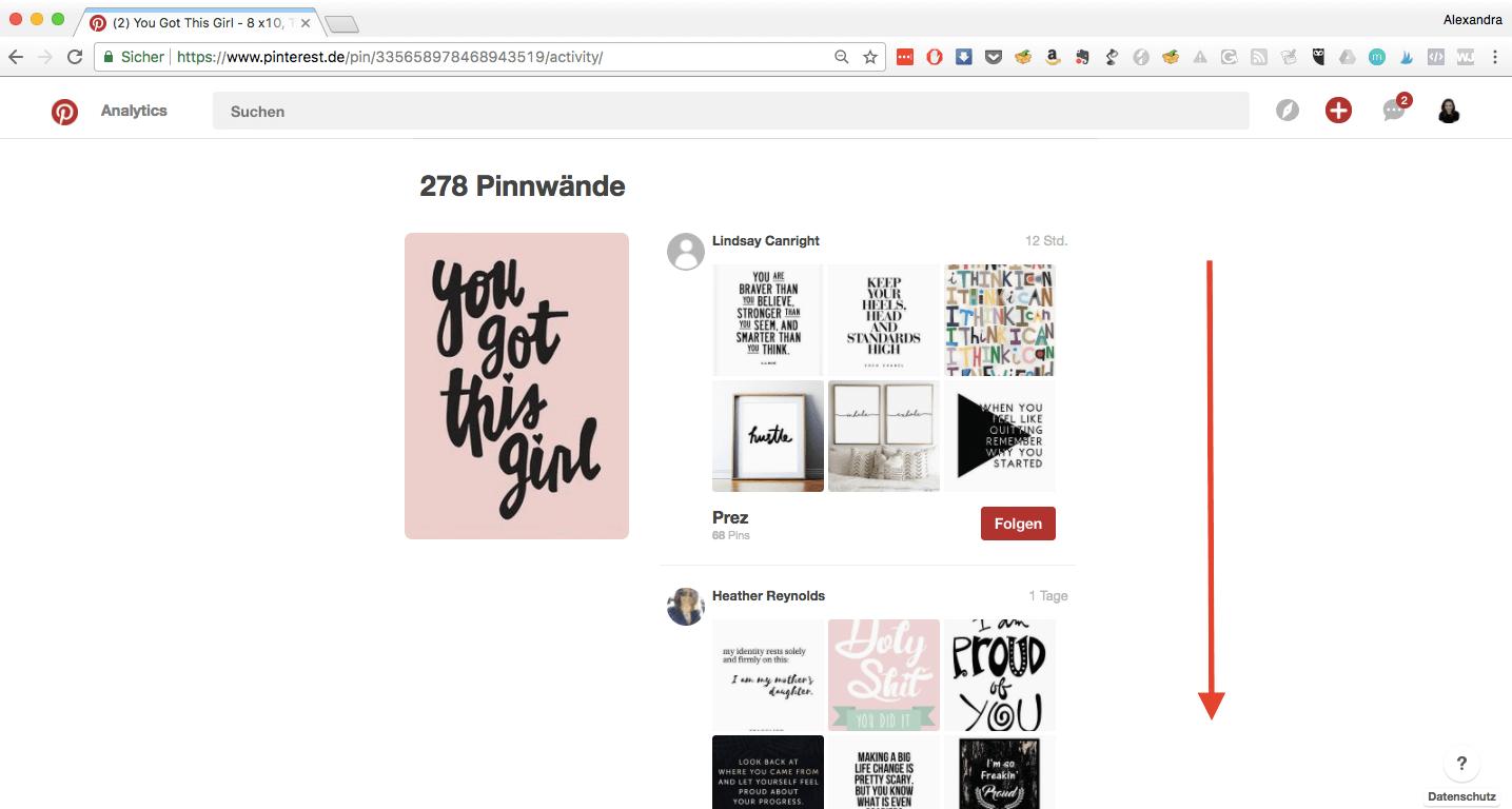 Pinterest Hacks – Wie performt mein Pin 3.png