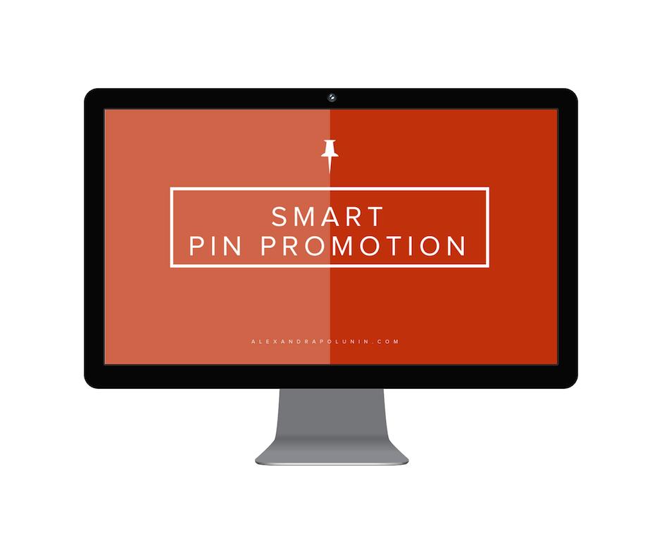 Der brandneue Pinterest-Ads-Kurs! - Lerne, wie du mit Promoted Pins möglichst viele Menschen für möglichst wenig Geld erreichst. Start: August/September 2019