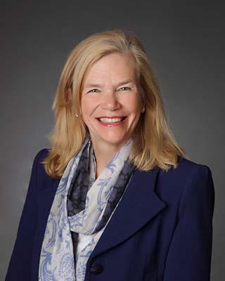 Mary G. Kirkpatrick - Email Mary