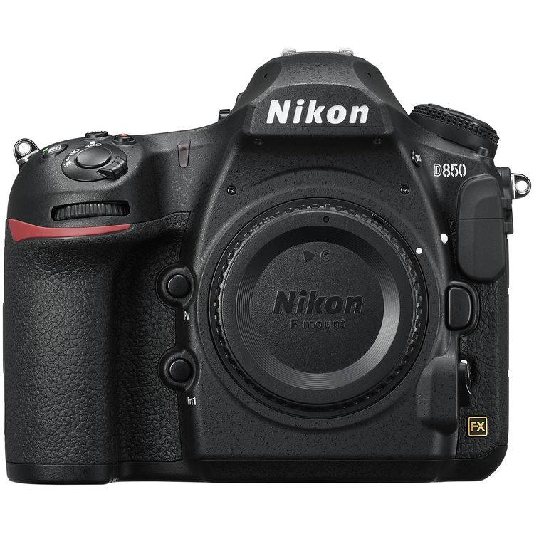 Nikon D850   Pre-ordered this bad boy. Can't wait to test it and see if it's as good as they claim it will be. The specs are looking amazing.