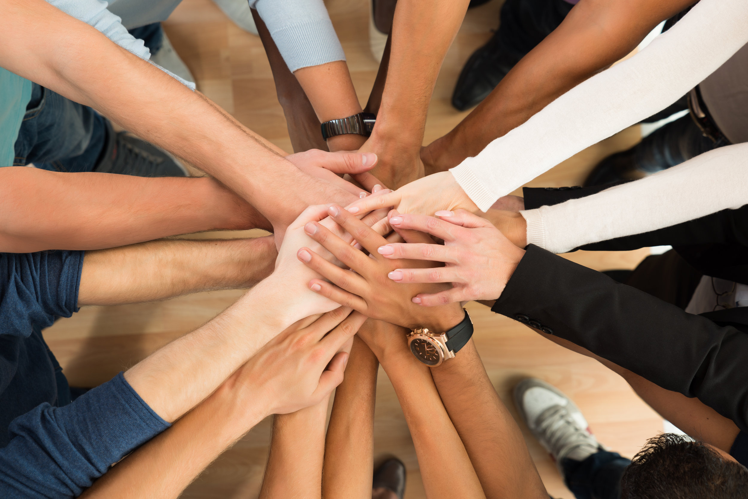 Unlocking team performance - The magic of a great team is not only what they do, but how they do it. We help teams define how they want to work together and we provide them with guidance for learning and practicing new ways of working.