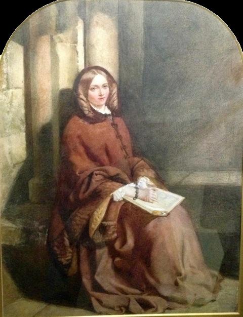 Copy of Clara