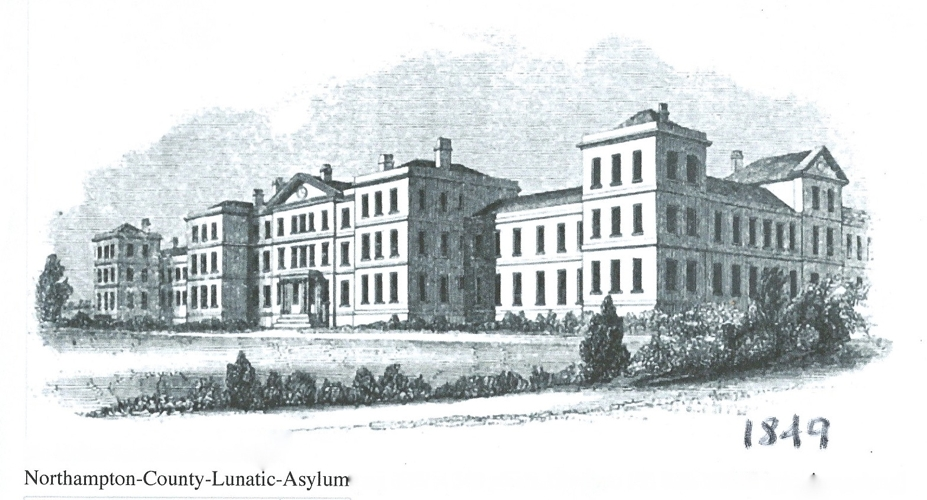 Copy of Northampton Asylum