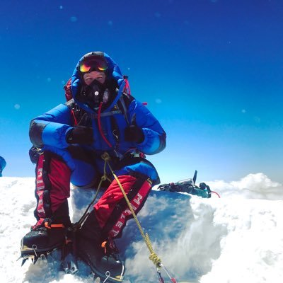 Adventurer Holly Budge is once again speaking at White Space Alresford