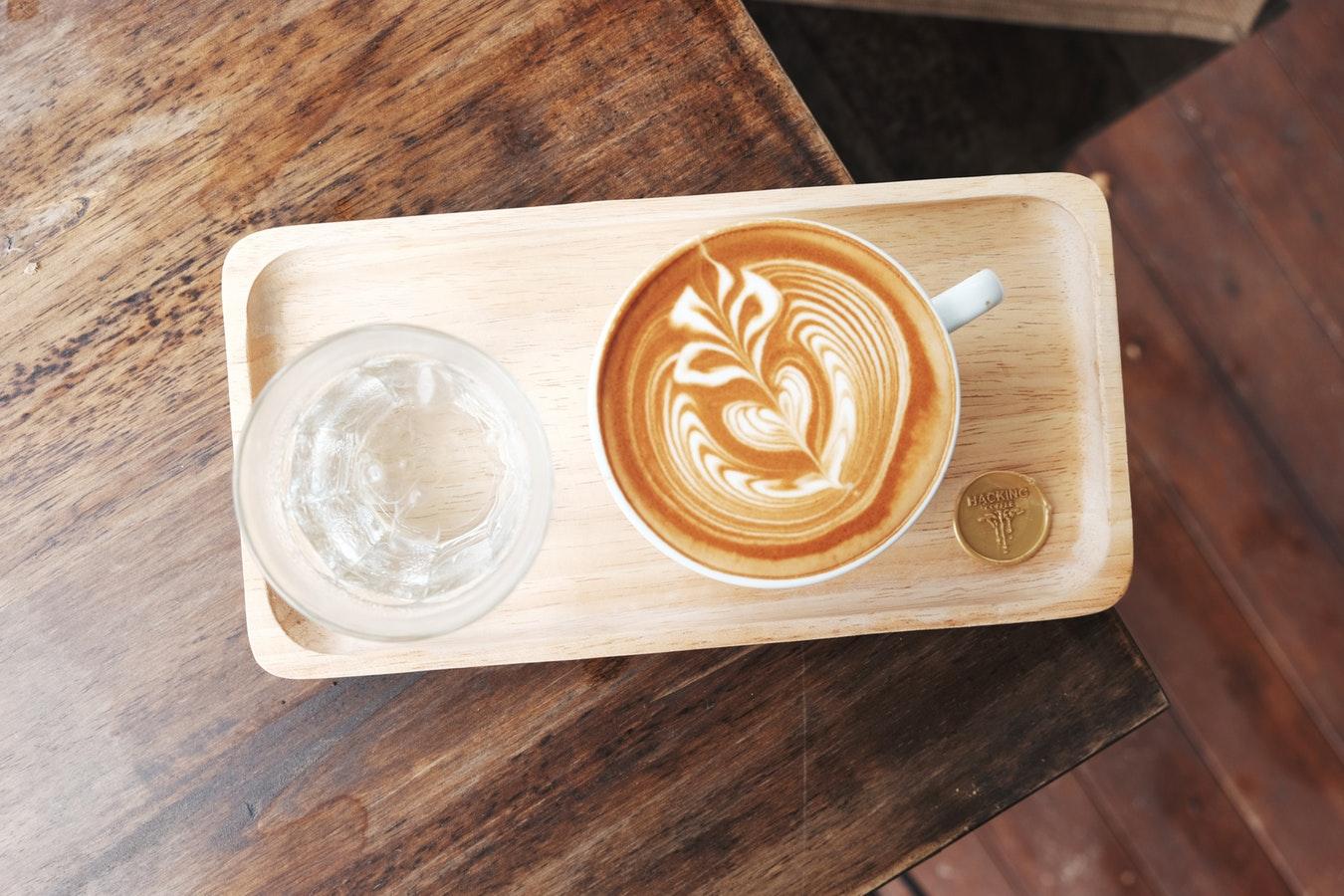 Socialtree coffee