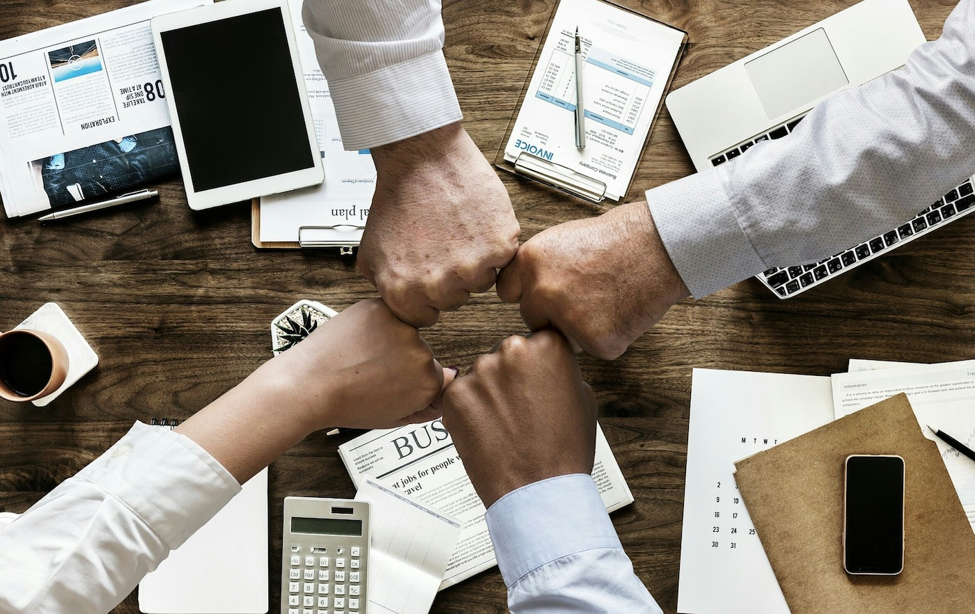 Face-to-face connections are invaluable for marketing