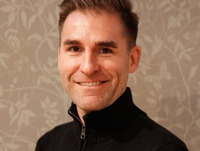 Digital marketing expert James West says business networking is the most powerful way to win new customers