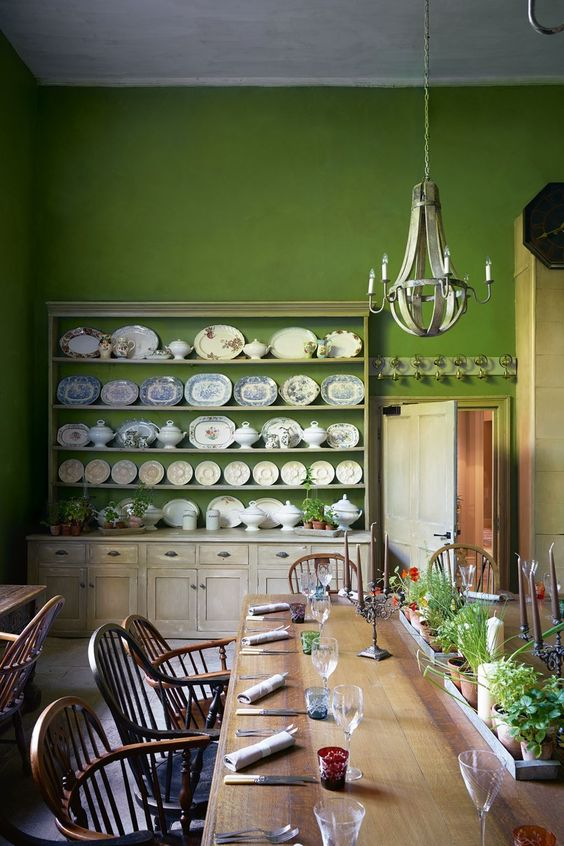 An organised space isn't just ascetically pleasing, it can improve your work and home life