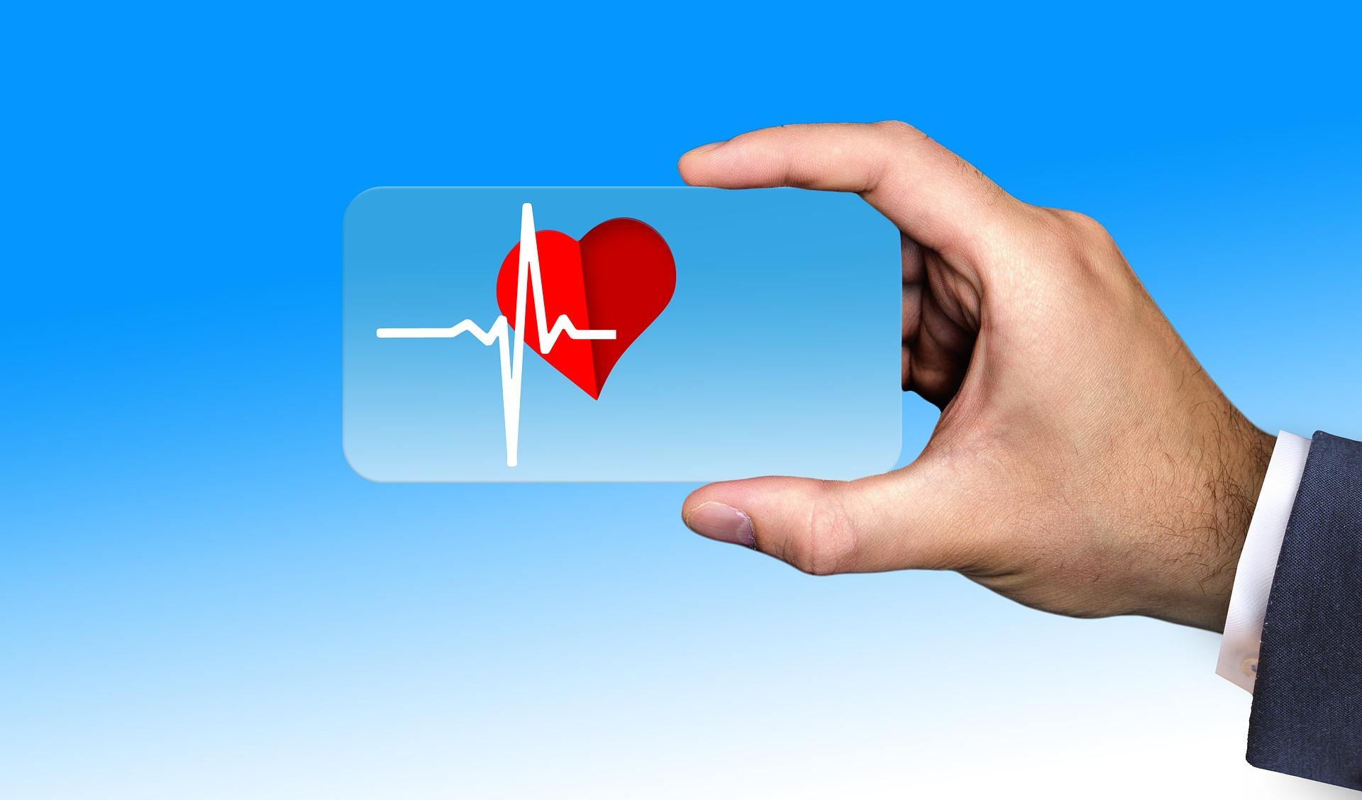 Treat health like a business task