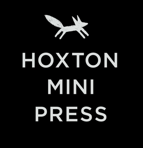 Martin Usborne (Hoxton Mini Press)
