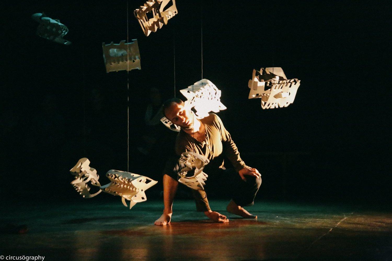 Photo: Circusögraphy