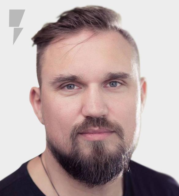 Sten Skolimowski - Partner / loovjuhtsten@vool.is(372) 5622 9896