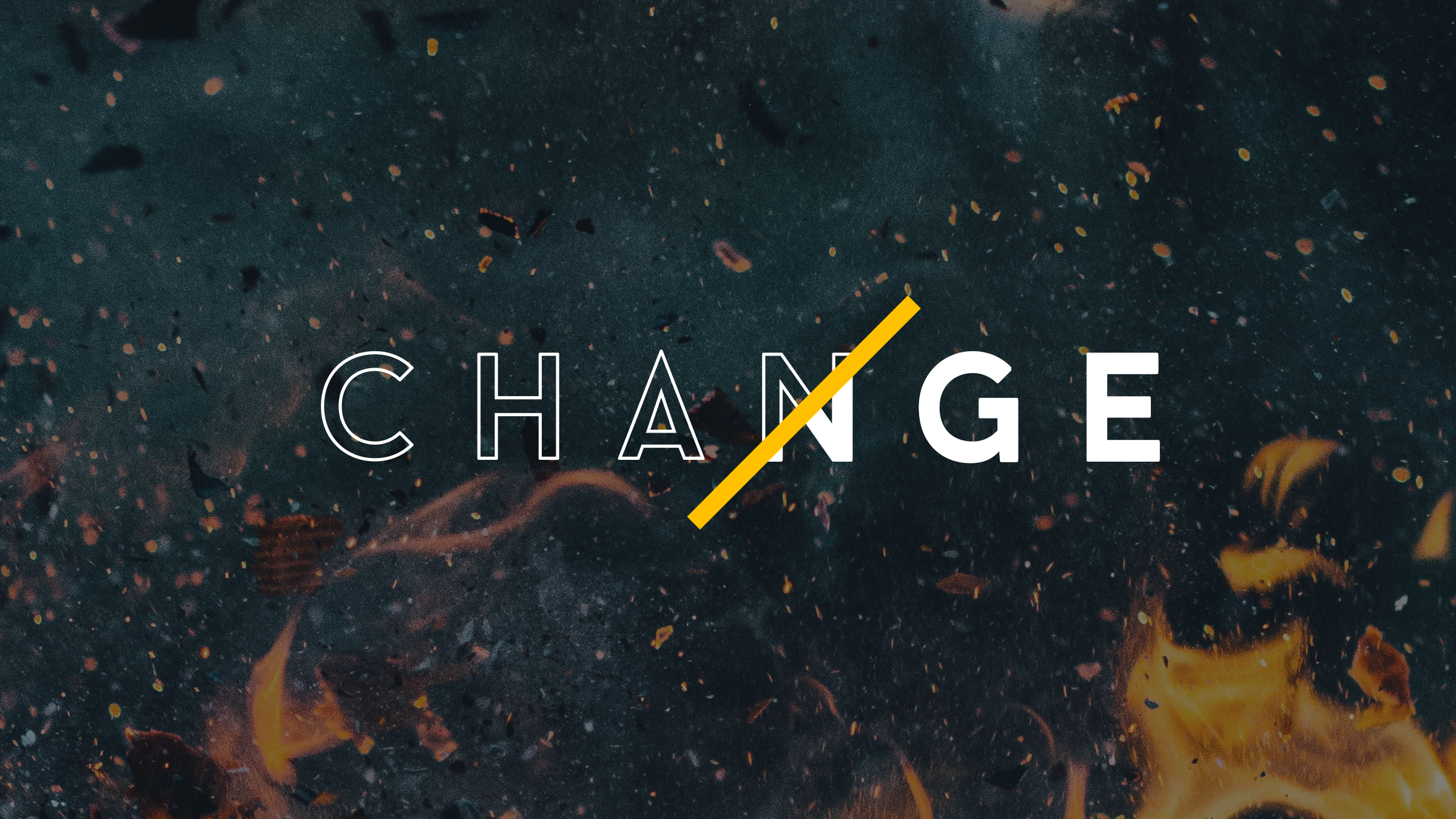 Change — Home | Otley Church