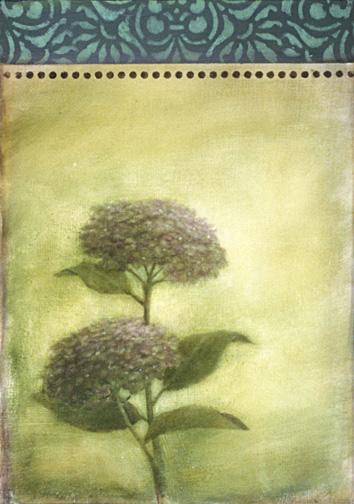 Libro Hydrangea