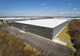 Doncaster - Storage & Procesing Facility