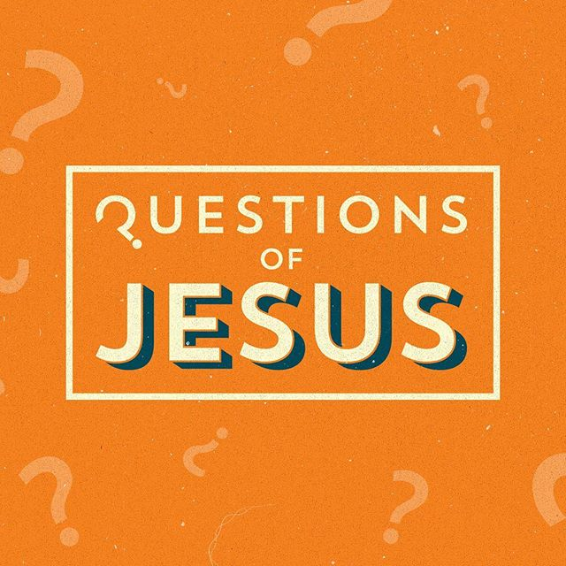What was the most important question Jesus ever asked? We will find out tonight! see you at 6.