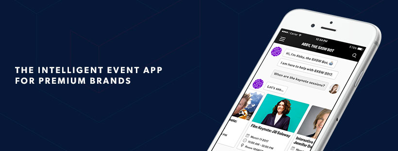 Eventbase - The Intelligent Event App