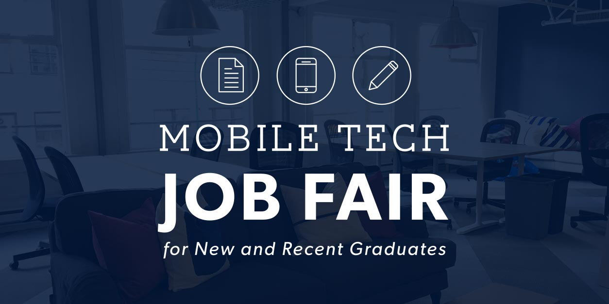 Eventbase job fair