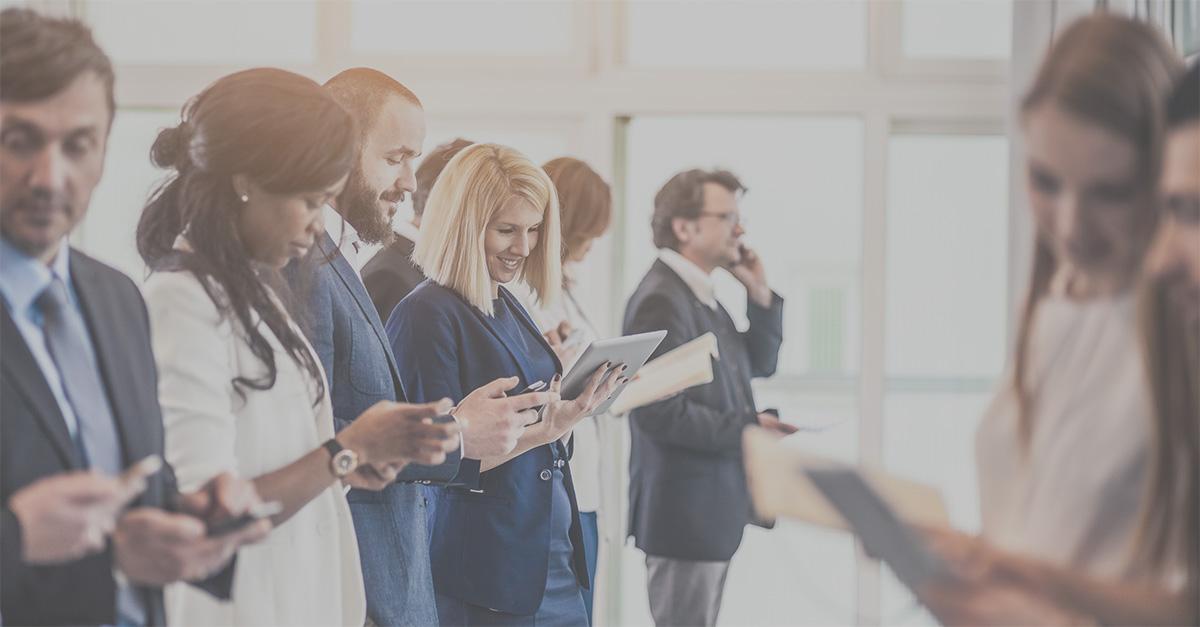 2019 Trends in Enterprise Events Marketing Webinar -