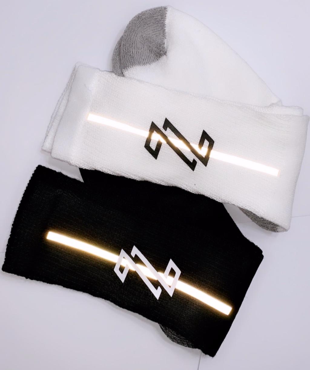 ZELESTE REFLECT SOCKS - Mens Zeleste Reflective socks are now here in mens sizes 6-12.LIMITED SOCKS available!