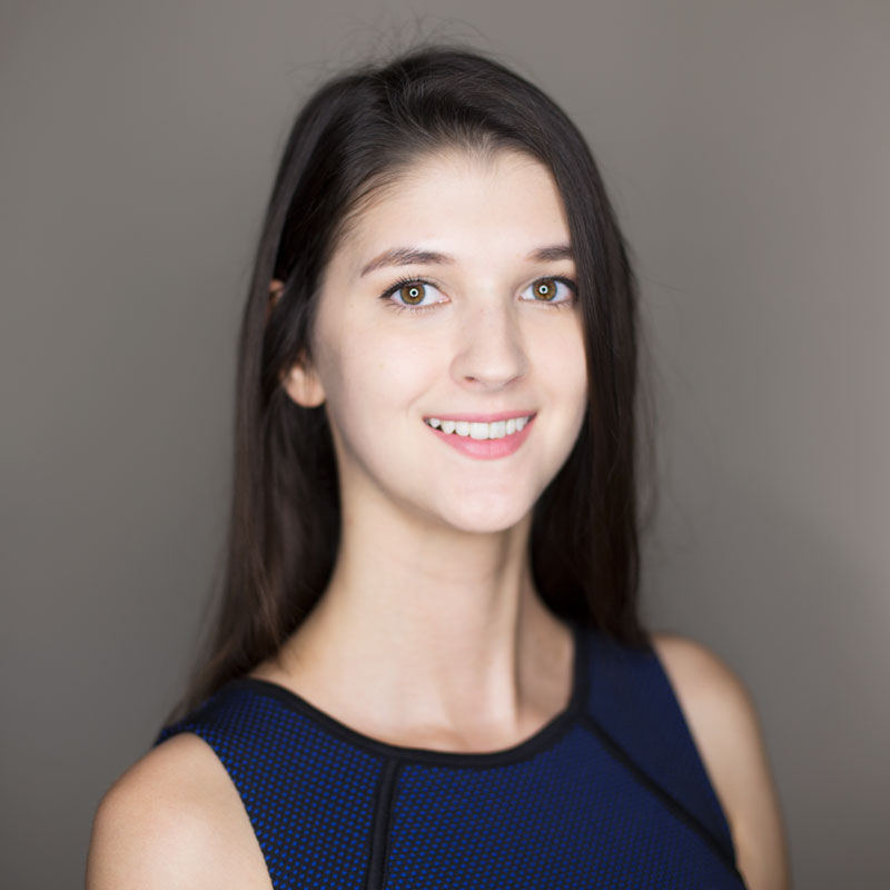 Margarita Odintsova , Software Product Manager @  Rebellion Photonics