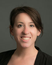 Kelly McCormick , Managing Director of RED Labs, the University of Houston's startup accelerator