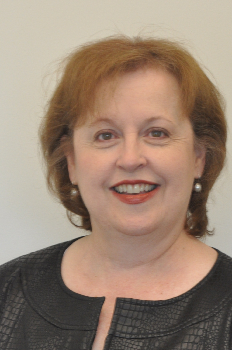 Deborah Mansfield , Director,  Houston Technology Center