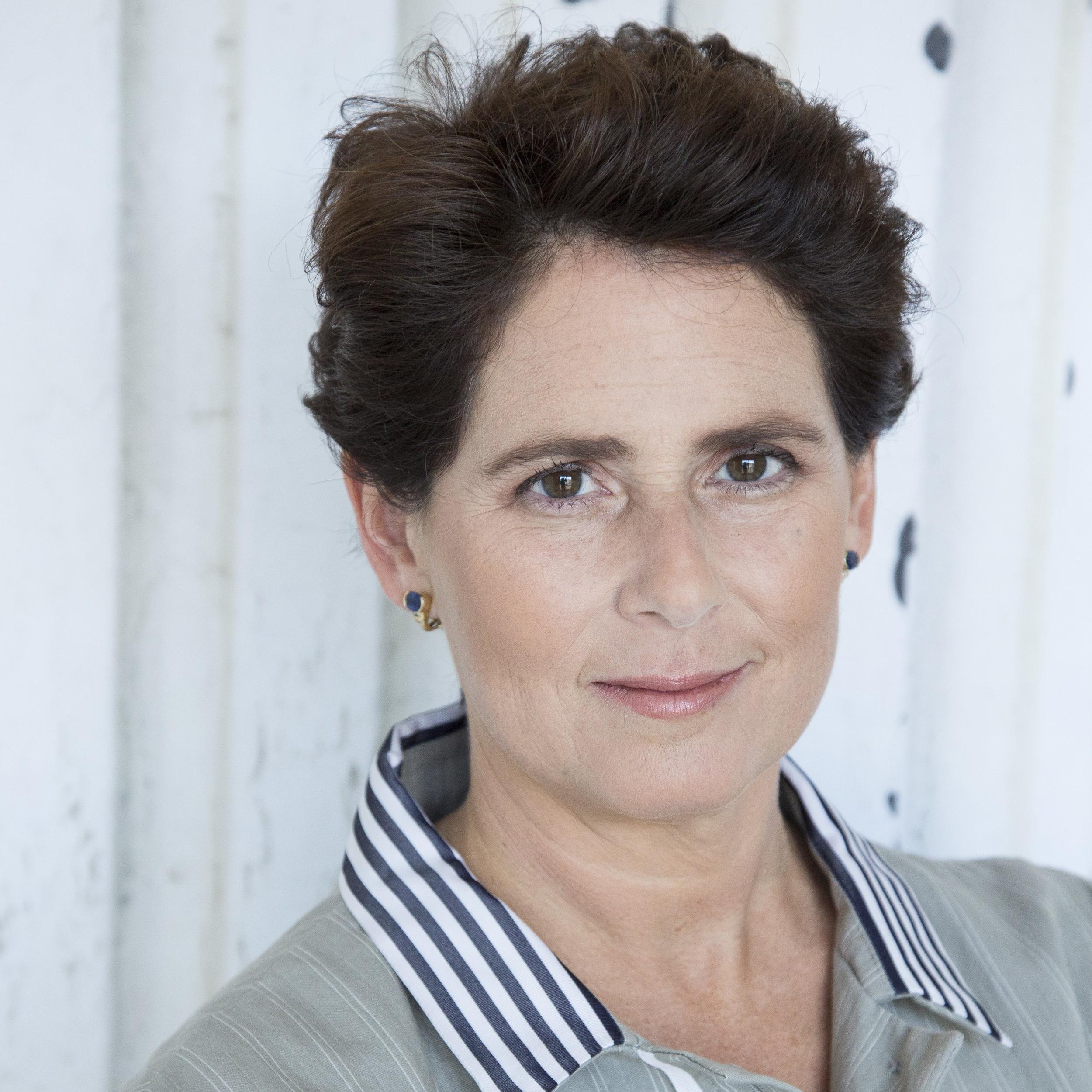 Gabriella Rowe - Managing Director, Station Houston