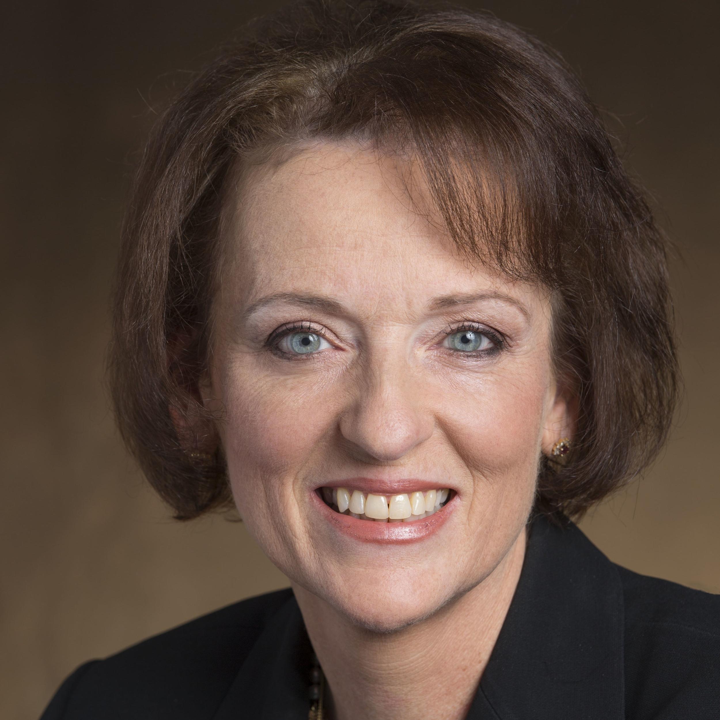 Barbara Burger - President, Chevron Technology Ventures