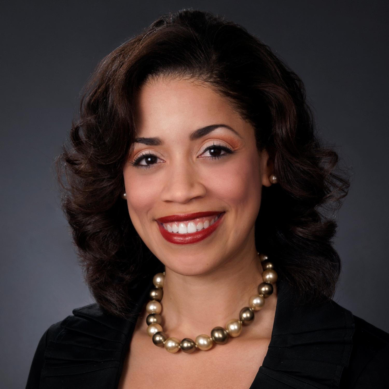 Amanda Edwards - Houston City Council, At-Large Position 4