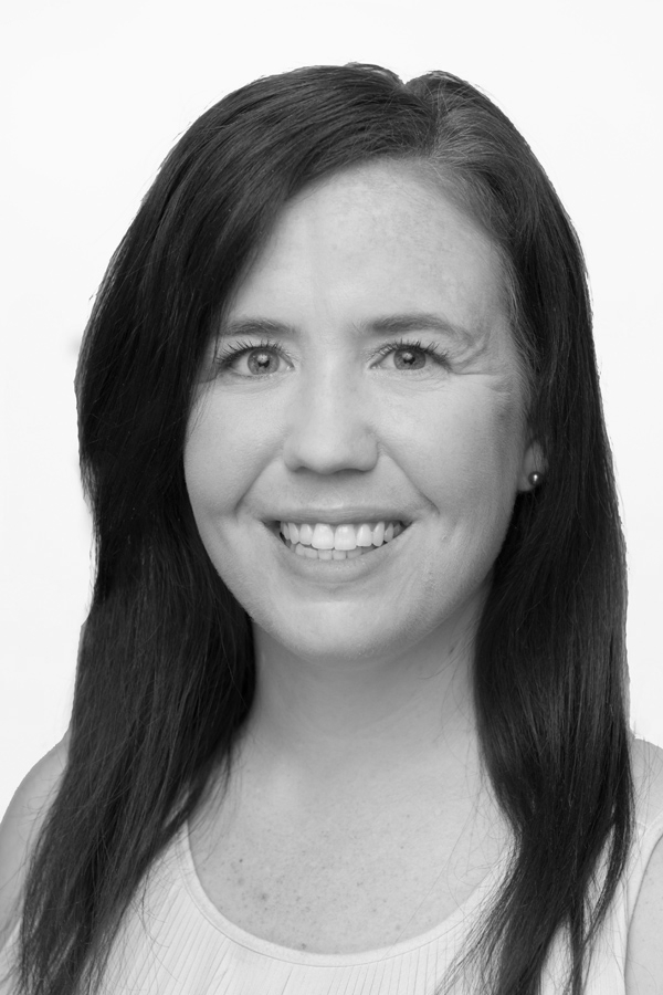 Erin O'Brien Gilbert - 2018 Competition Director. Ph.D. @ Lonza Biotech.