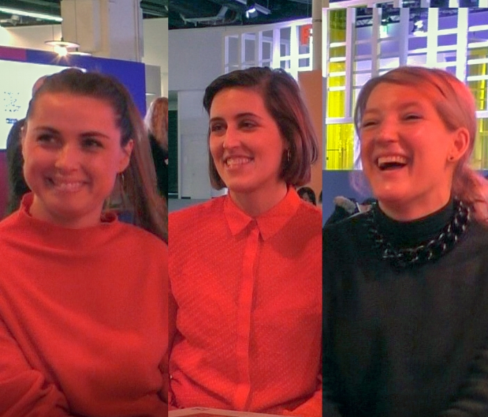 - Heimtextil Trend Table, Frankfurt (video)Influential trend forecasters from the Heimtextil fair's Trend Table and Theme Park, on searching for