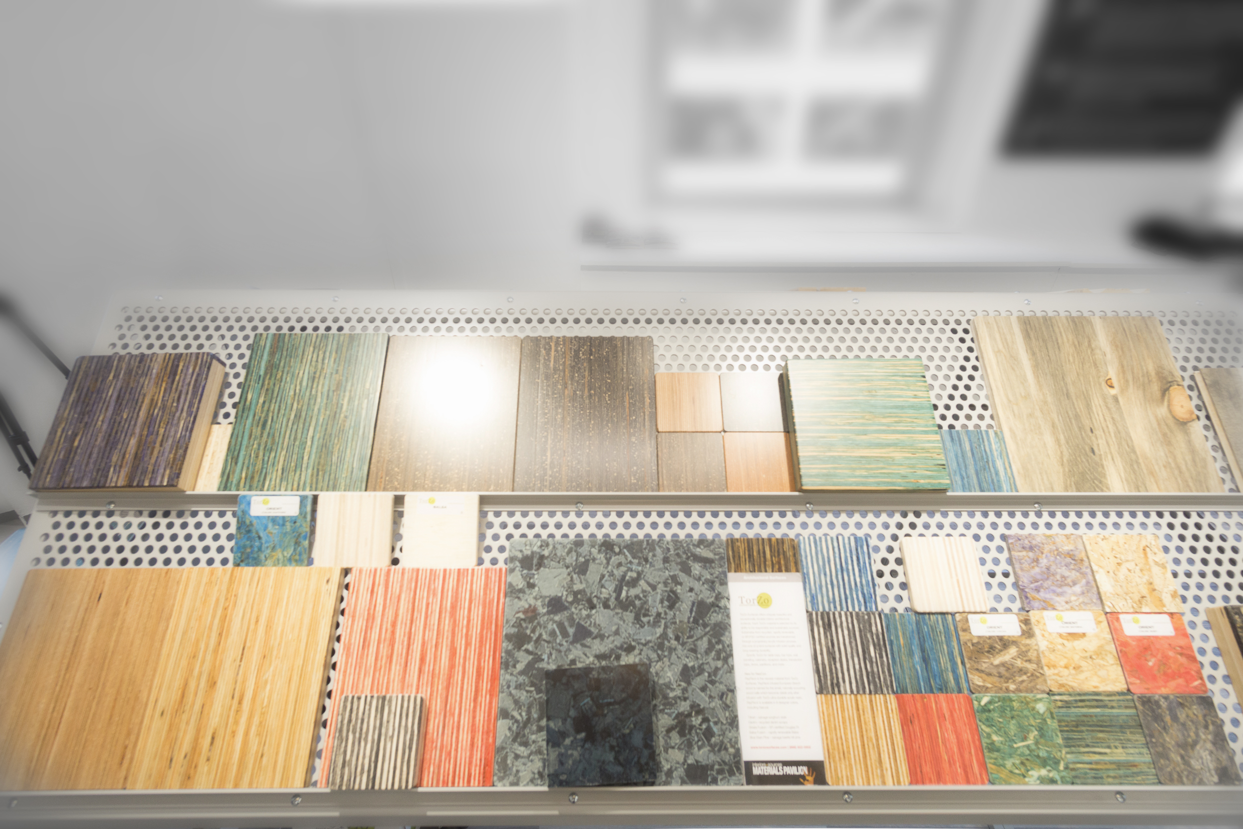 Torzo Sustainable Surfaces