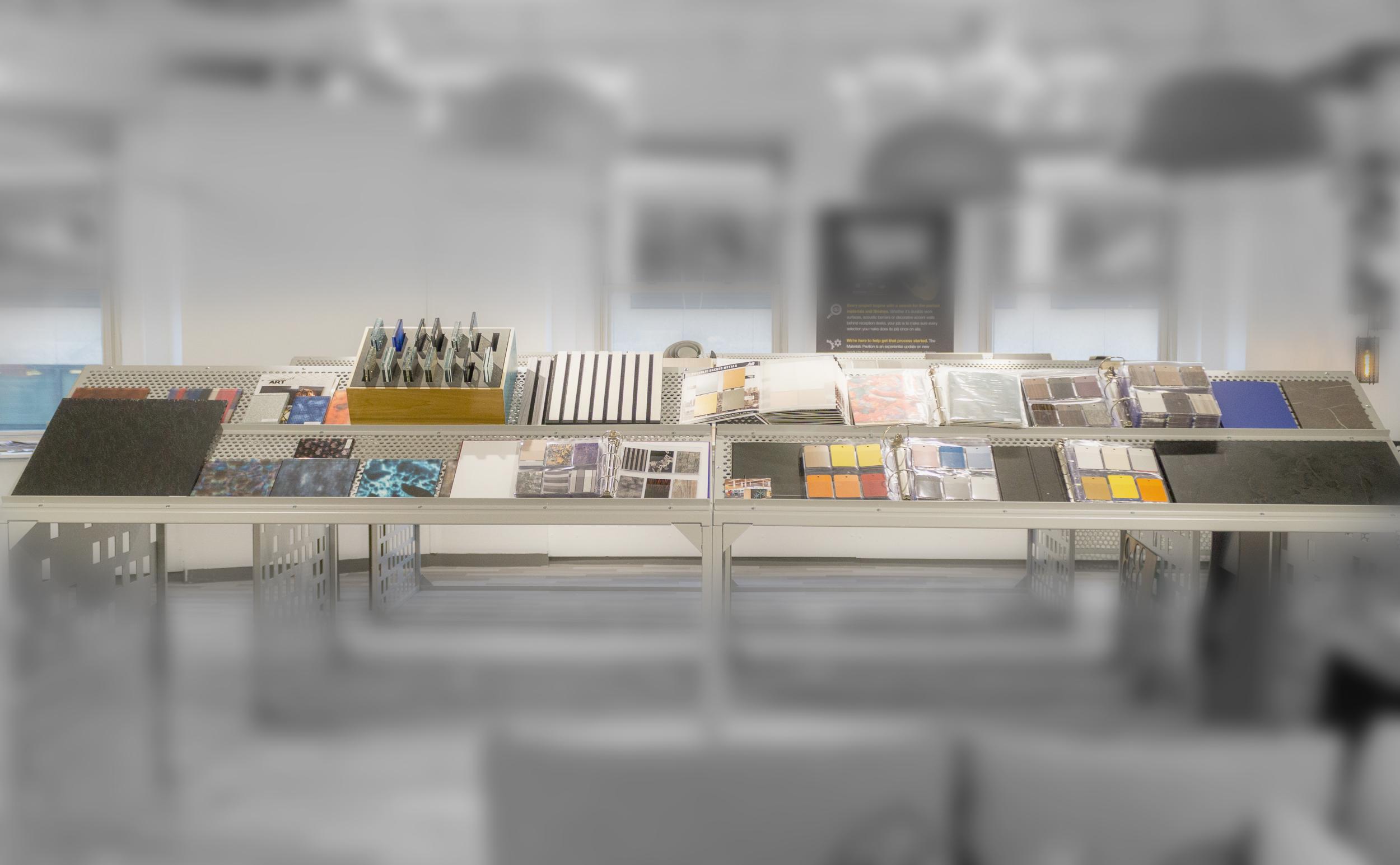 Lab Designs Architectural Materials