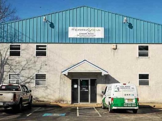 TerraVida medical marijuana dispensary is opening on Planebrook Road in East Whiteland.PETE BANNAN – DIGITAL FIRST MEDIA