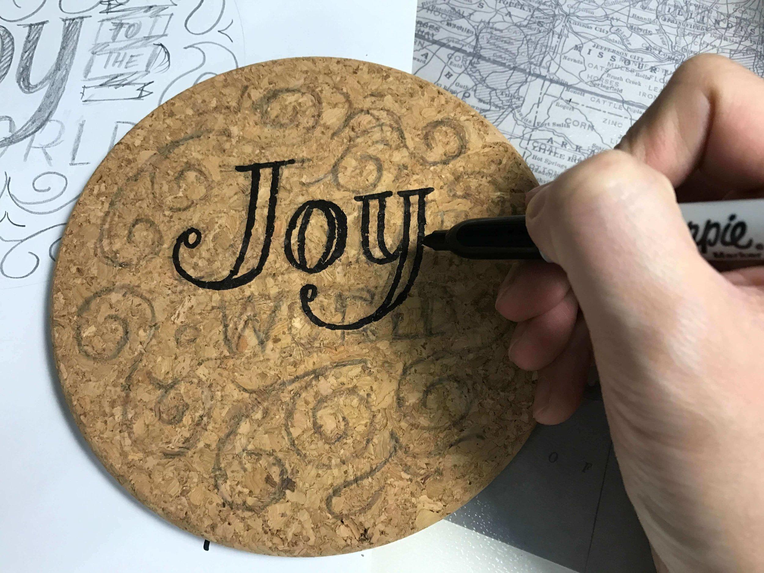 joy-to-the-world-process