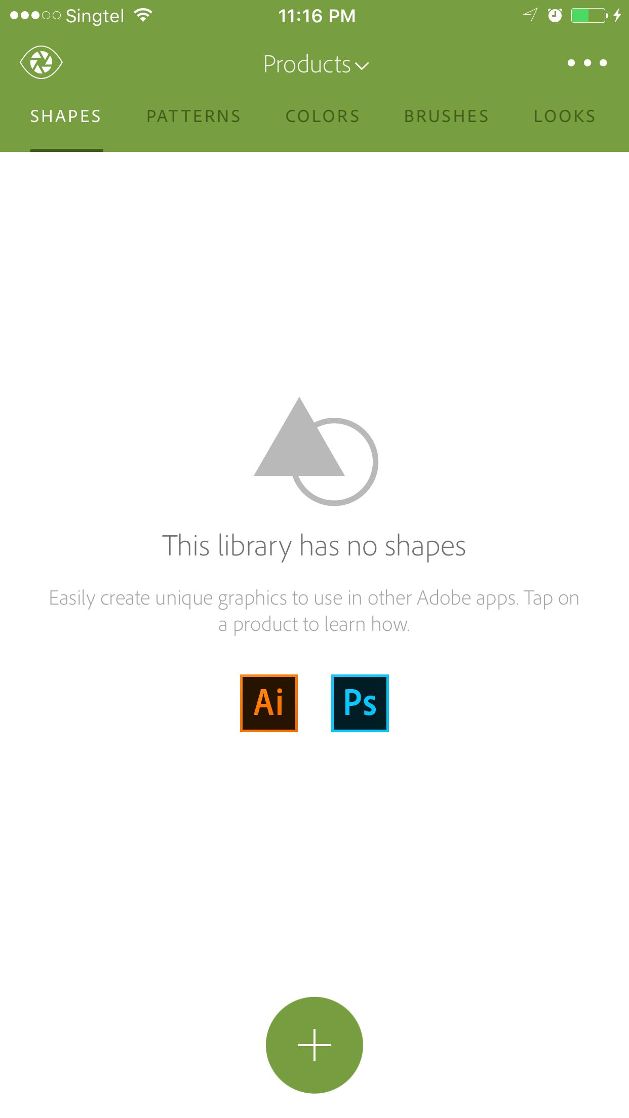 Adobe Capture Happy Valentines - 2