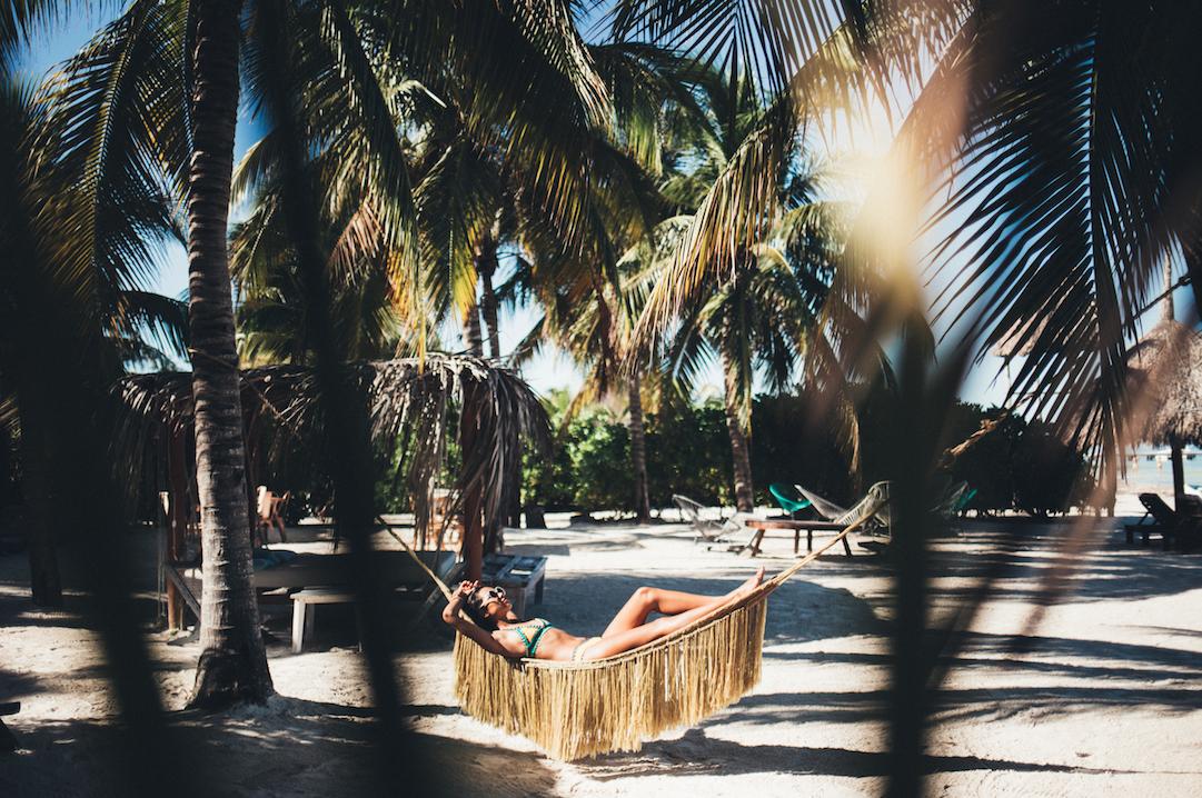 Arnaud Montagard for Hotel Casa Las Tortugas - Holbox Island