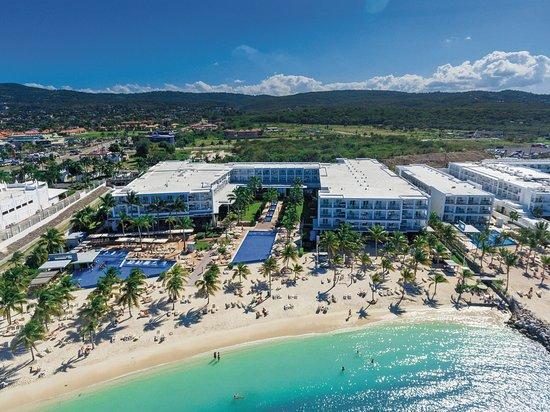 Riu Palace Montego Bay, Jamaica
