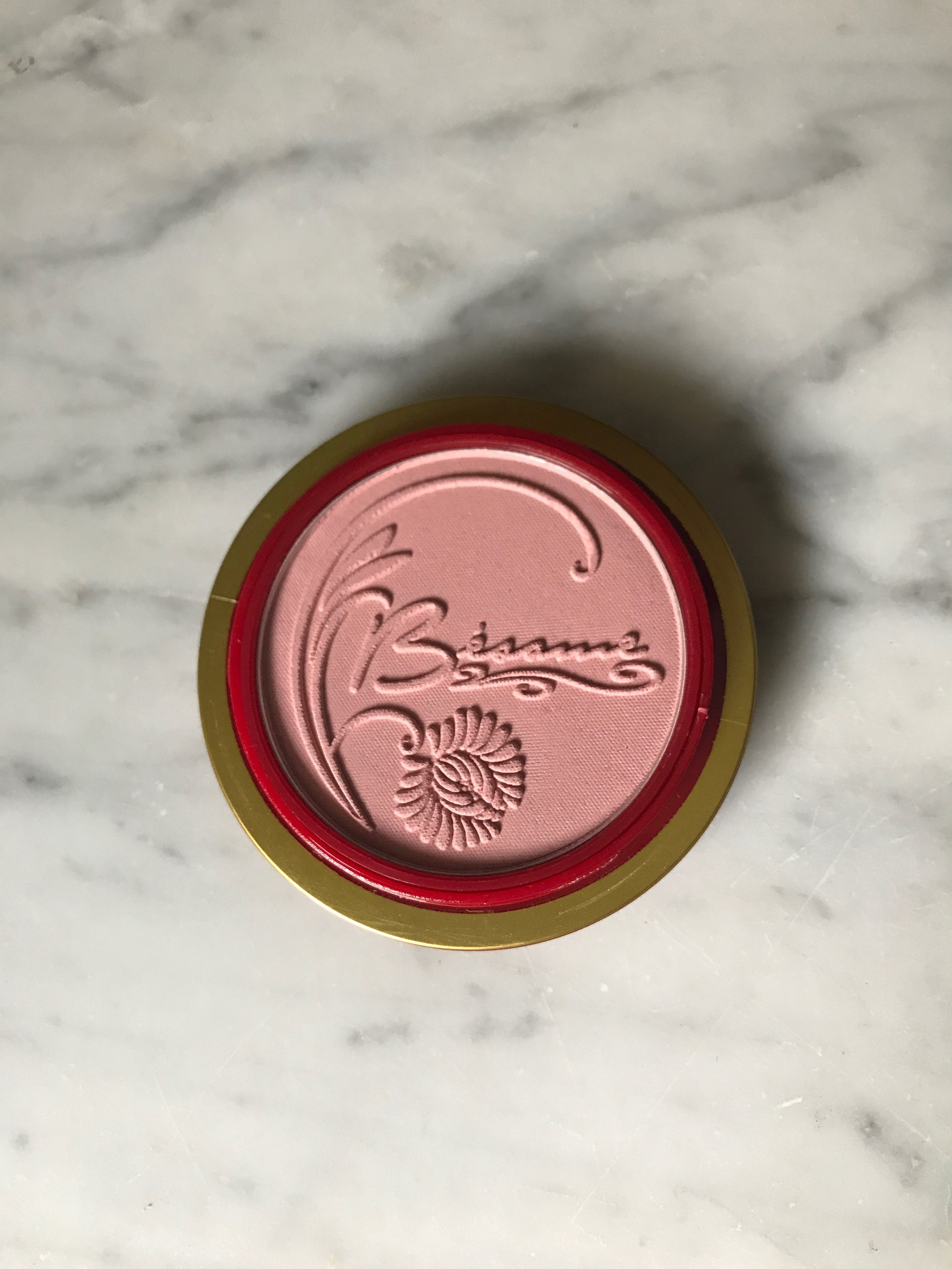 Besame Delicate Rogue in 'Sweet Pink'!