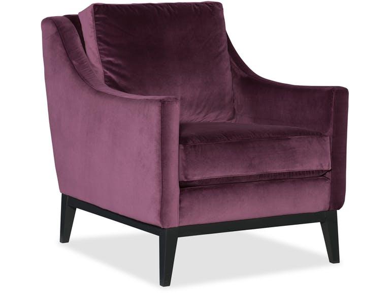 Sam Moore Cheekie Club Chair