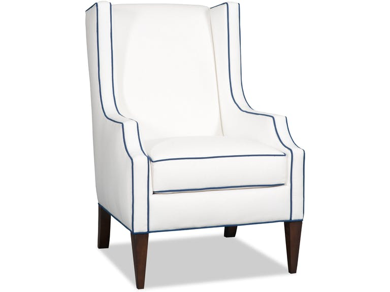 Sam Moore Pressley Wing Chair